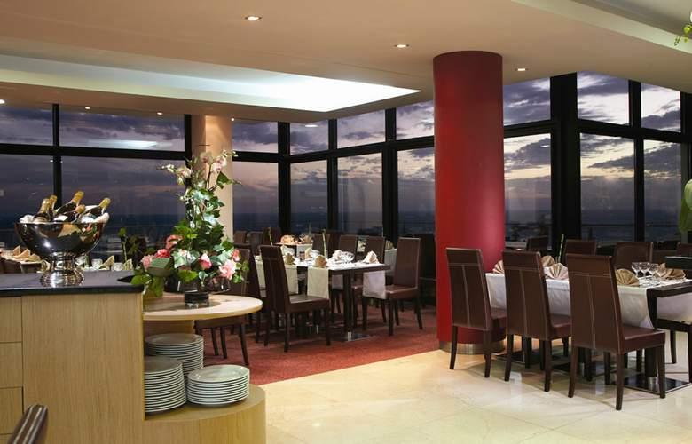 MGM Muthu Raga Madeira - Restaurant - 5