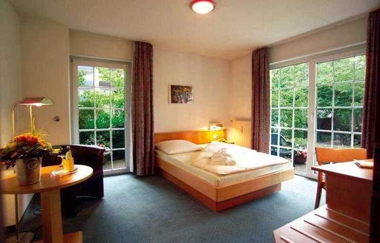Acora Hotel und Wohnen Düsseldorf - Room - 3