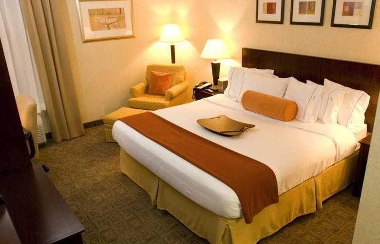 Holiday Inn Express Washington DC East-Andrews AFB - Room - 3
