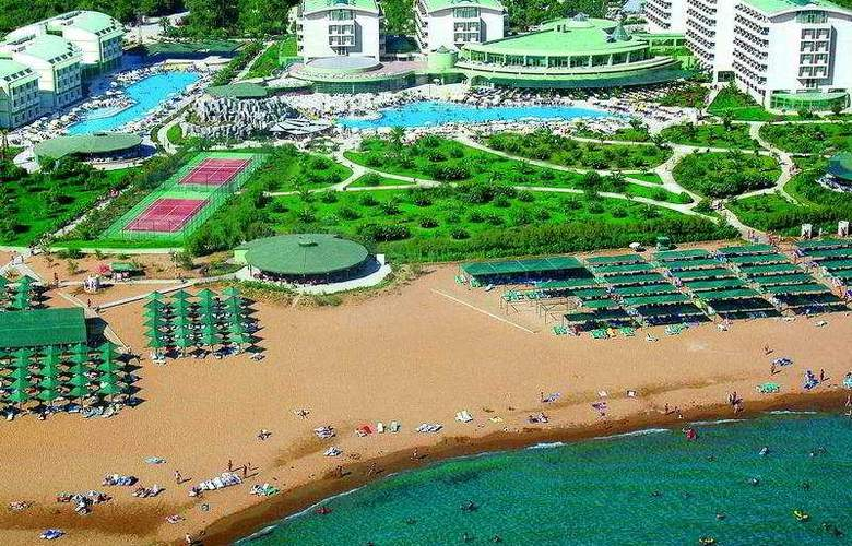 Golden Coast Resort - General - 1
