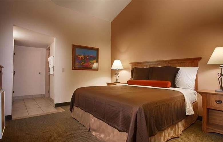 Best Western Saddleback Inn & Conference Center - Room - 82