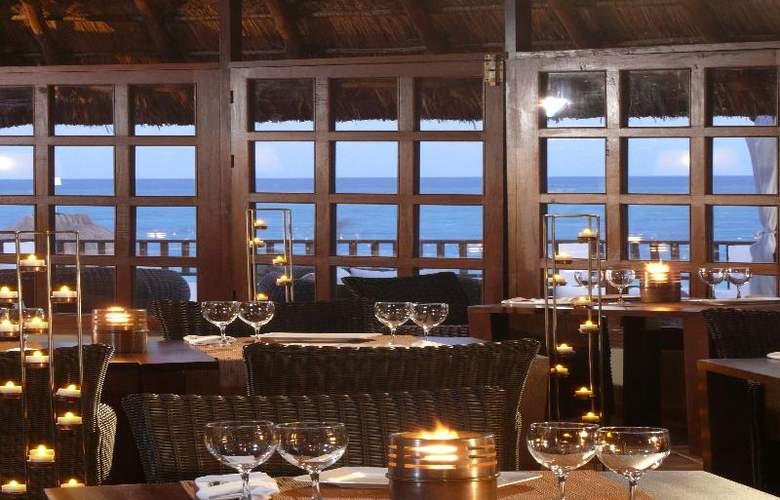 Catalonia Privileged Maroma - Restaurant - 16