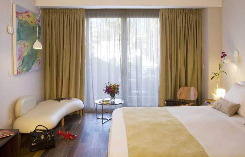 Palo Santo Hotel - Room - 22