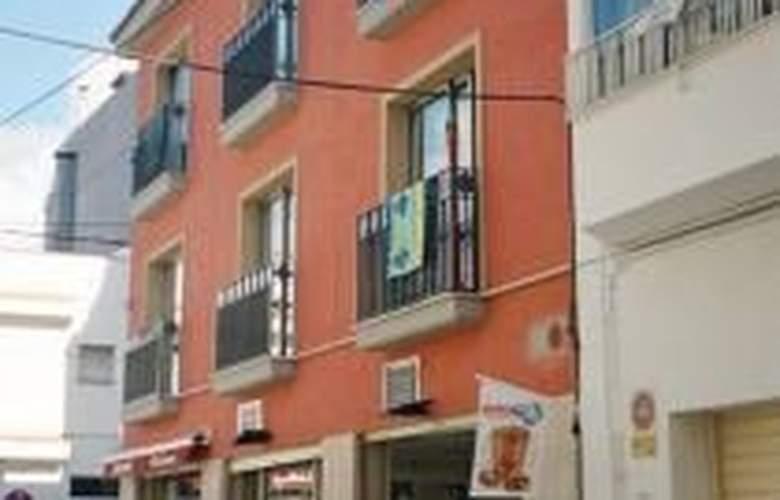Olivo - Hotel - 0
