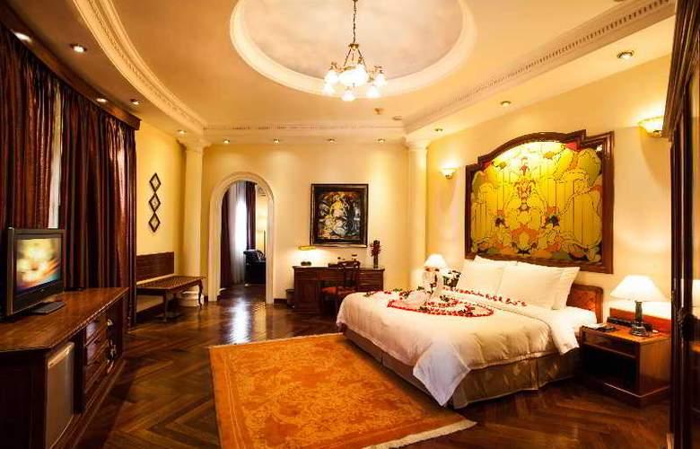 Majestic - Room - 6
