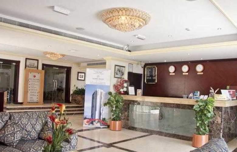 Regent Beach Resort Jumeirah - General - 3