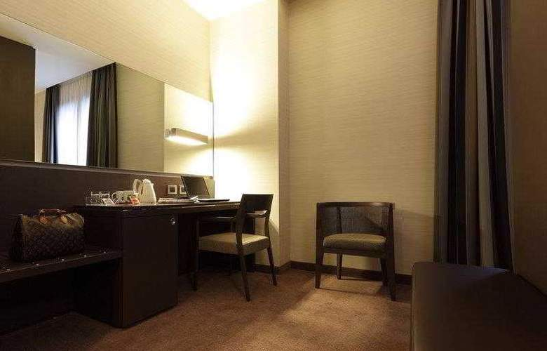 Best Western Premier Hotel Monza e Brianza Palace - Hotel - 17