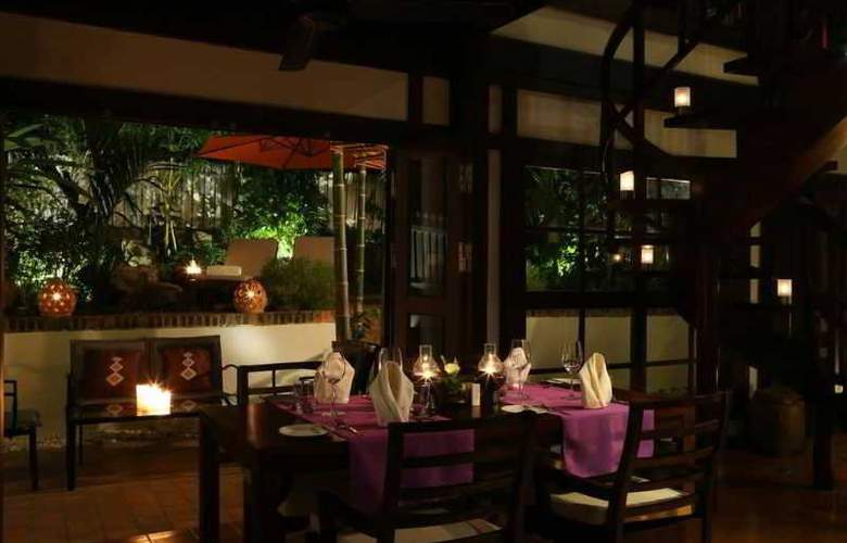 Kiridara Villa Ban Khili - Restaurant - 15