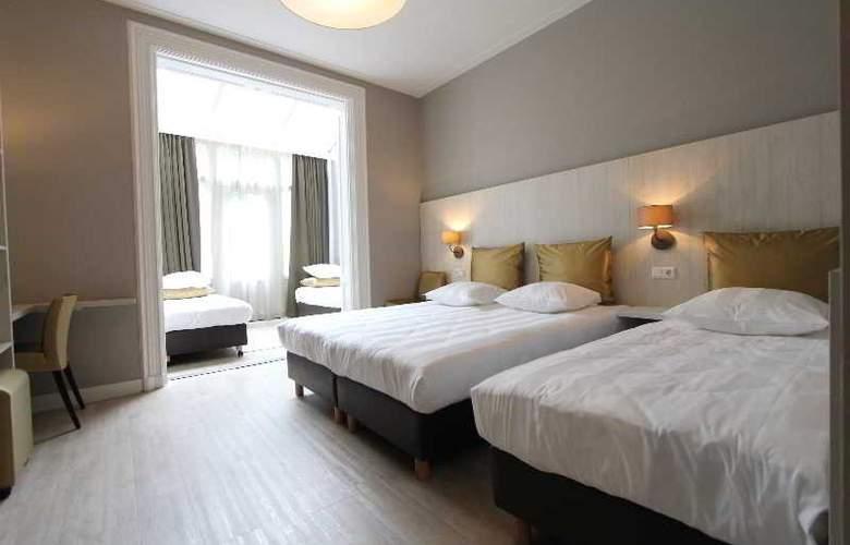 Apple Inn Hotel - Room - 6