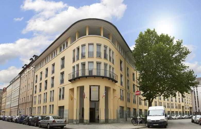 GHOTEL hotel & living München-Zentrum - Hotel - 13