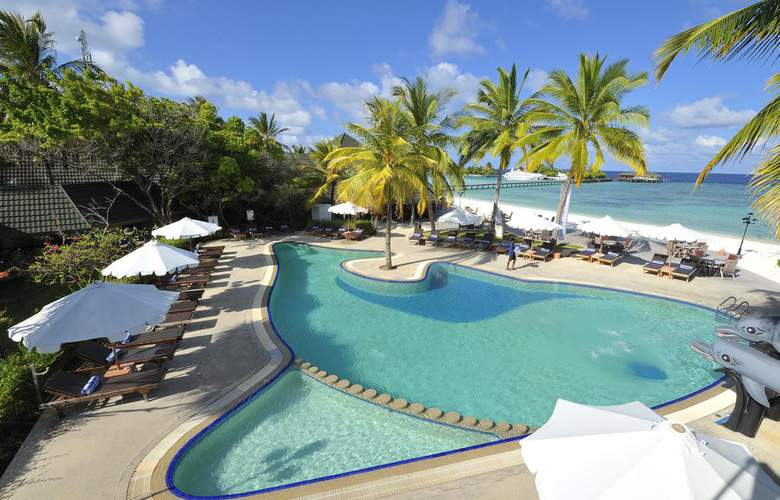 Paradise Island Resort & Spa - Pool - 2