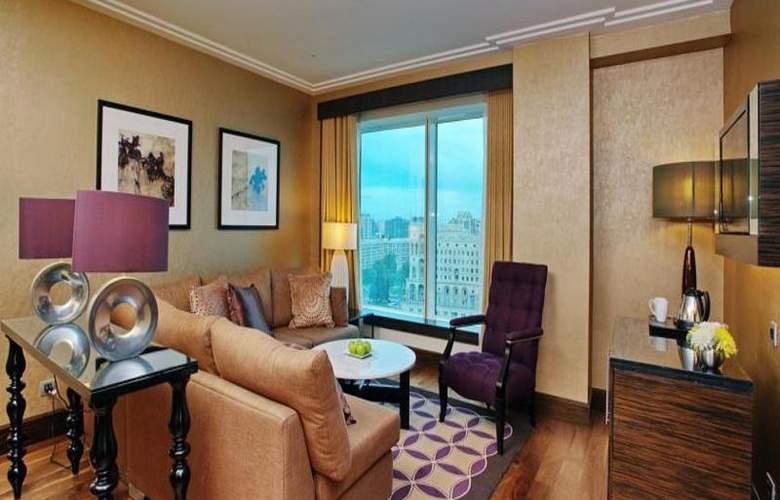 Hilton Baku - Room - 18