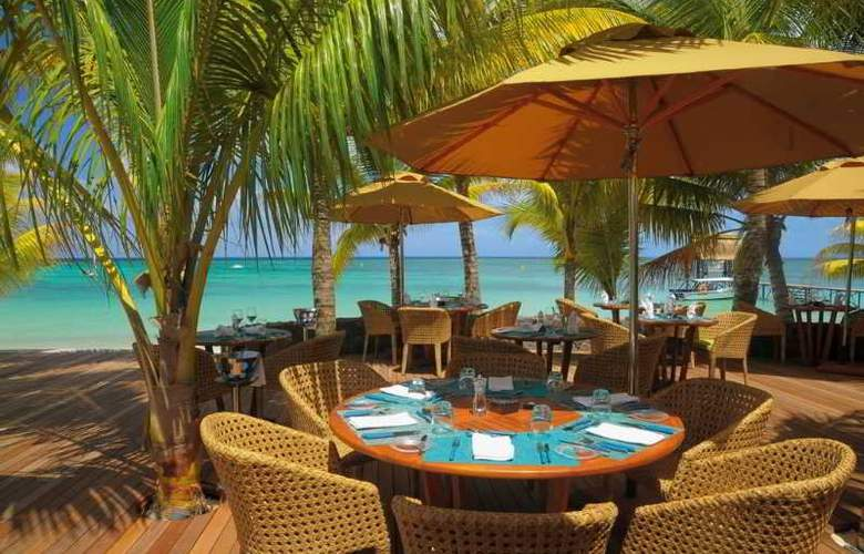 Trou aux Biches Beachcomber Golf Resort & Spa - Restaurant - 65