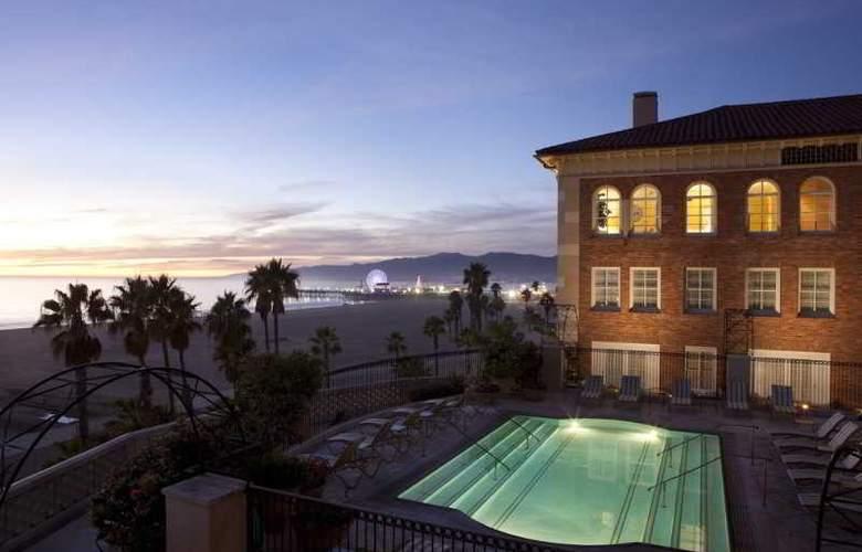 Casa Del Mar - Hotel - 6