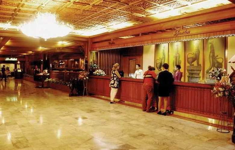 Movenpick Suriwongse Hotel Chiang Mai - Hotel - 0