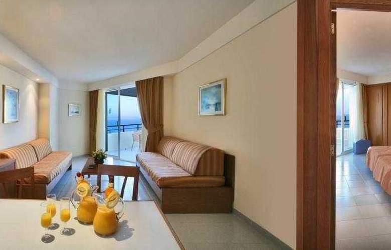 Hipotels Bahia Grande - Room - 2