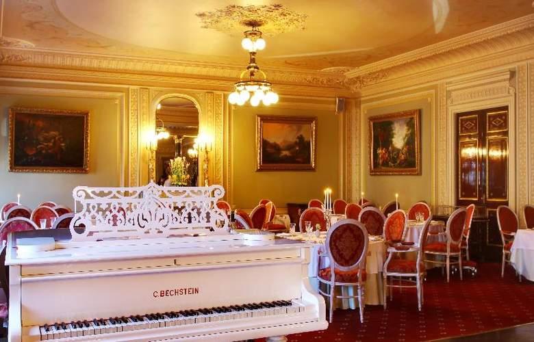 Taleon Imperial - Restaurant - 32