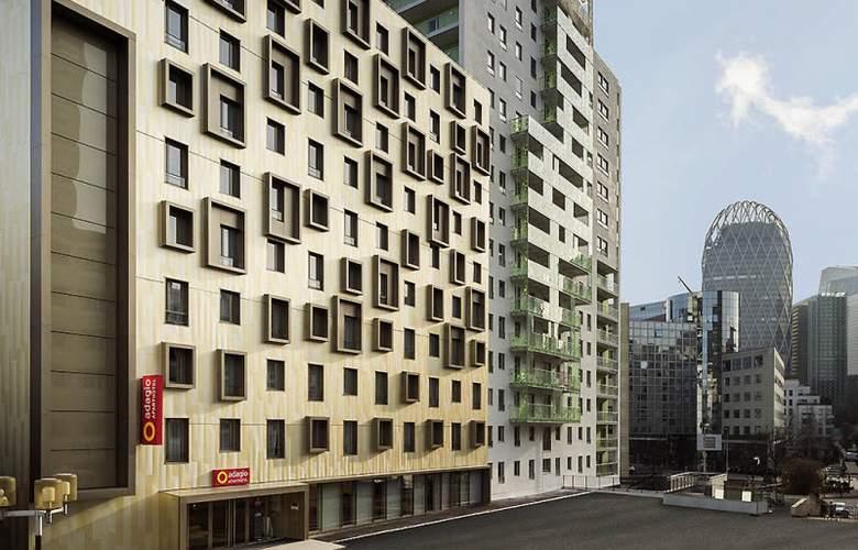 Adagio la Défense Courbevoie - Hotel - 0