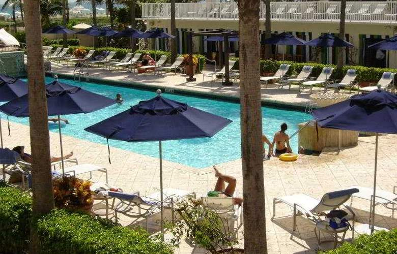 The Surfcomber Hotel South Beach - Pool - 4