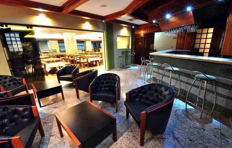 Tamandaré Plaza - Hotel - 2