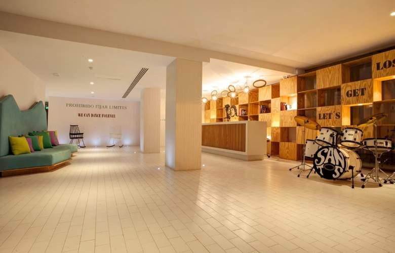 Santos Ibiza Coast Suites - General - 1