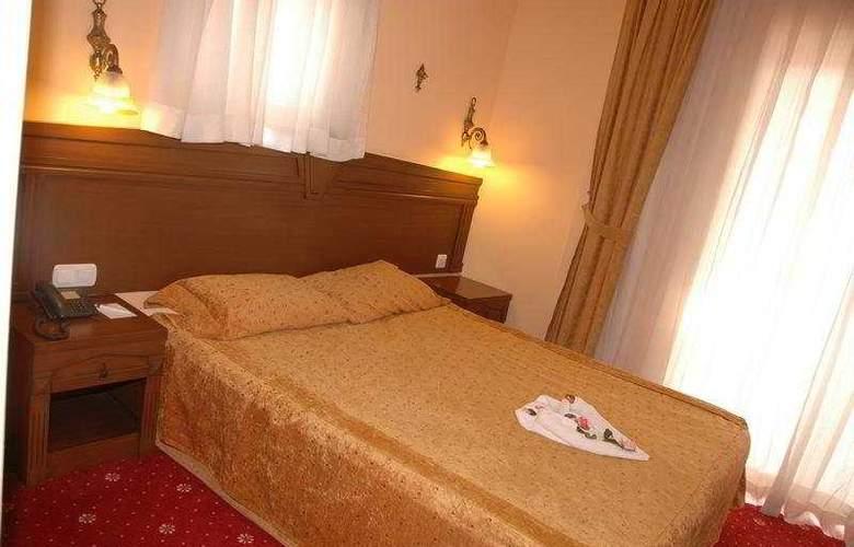 Hera Beach Hotel - Room - 3