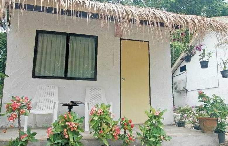 Lanta Palace Hill Resort - General - 2