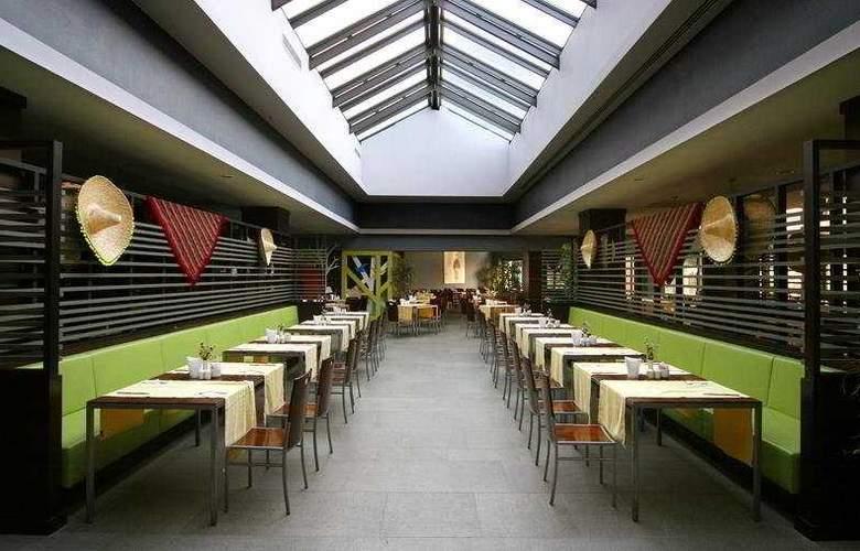 Limak Lara De Luxe Hotel&Resort - Restaurant - 9