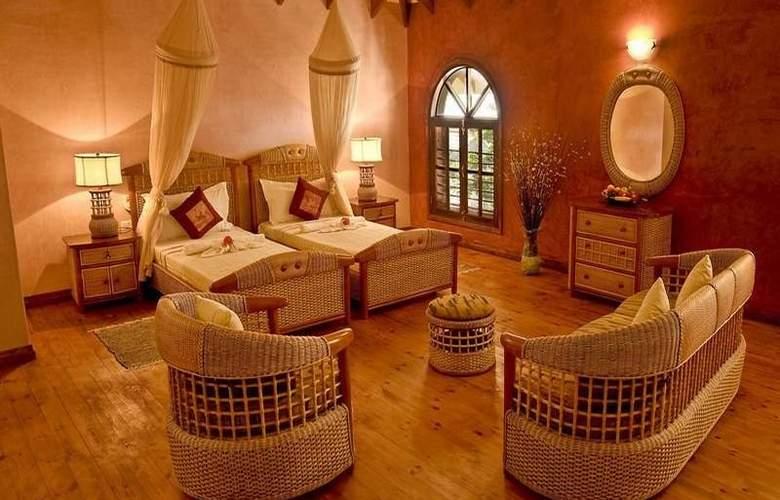 Castello Beach Hotel - Room - 5