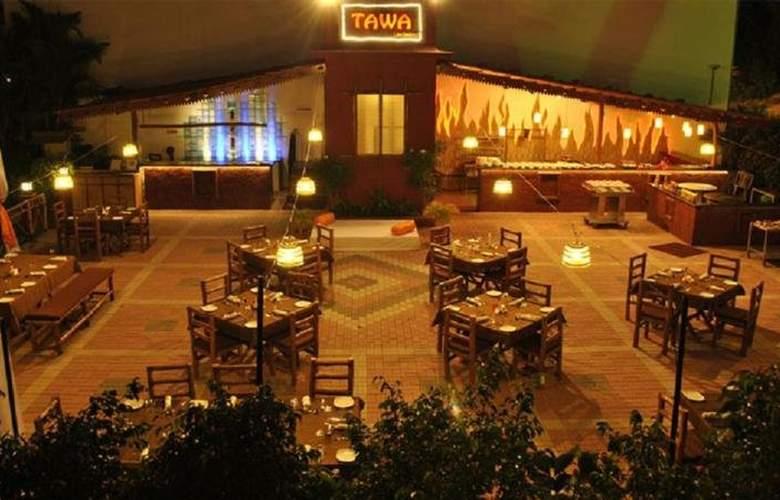 Baywatch Resort-Goa - Restaurant - 12