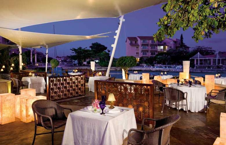 Dreams Puerto Aventuras Resort & Spa  - Restaurant - 14