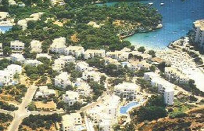 Playa Ferrera - General - 1