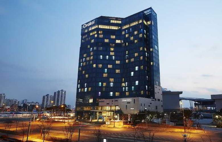 Orakai Songdo Park Hotel - Hotel - 6