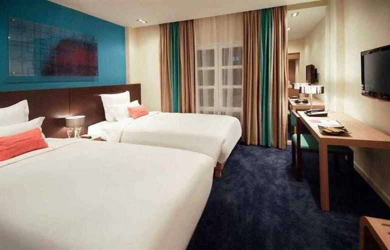 Mercure Hanoi La Gare - Hotel - 11