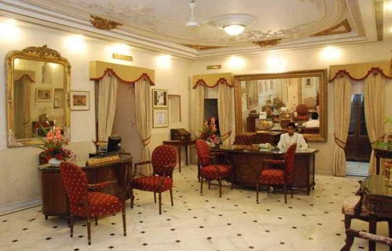 Fateh Prakash Palace - General - 2