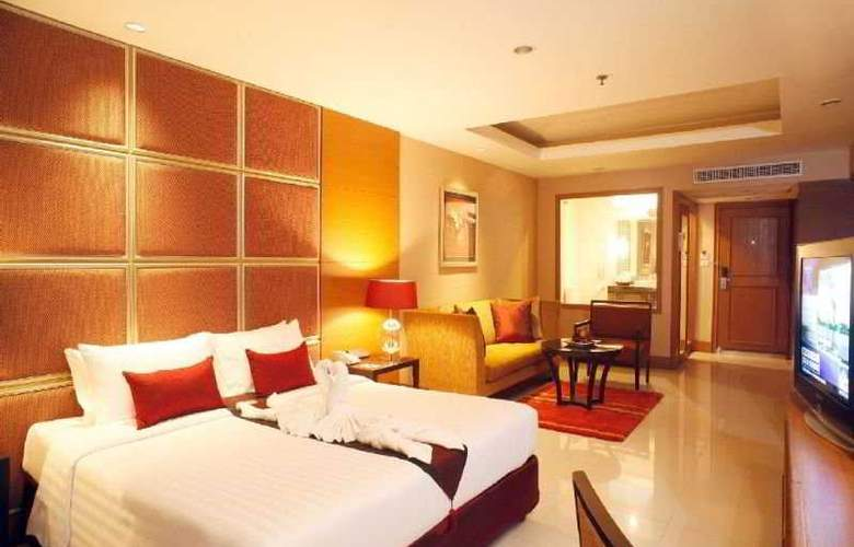 Furama Silom Bangkok - Room - 8
