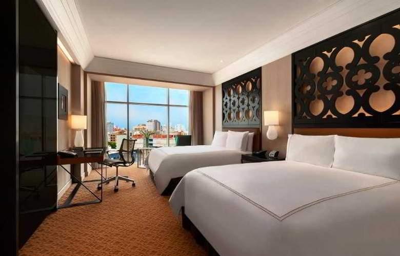 Hilton Lima Miraflores - Room - 6