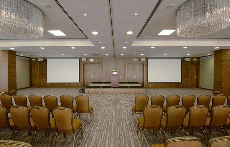 Haston City Hotel - Conference - 17