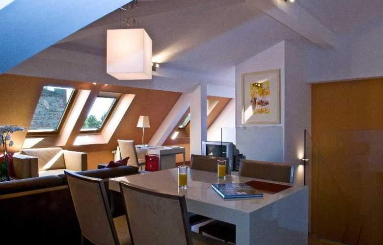 Mamaison Residence Diana Warsaw - Room - 3