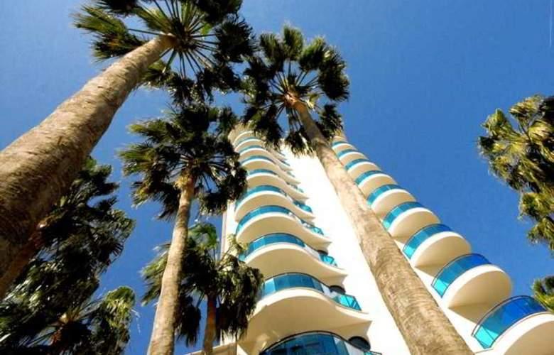 Cibeles Playa - Hotel - 0