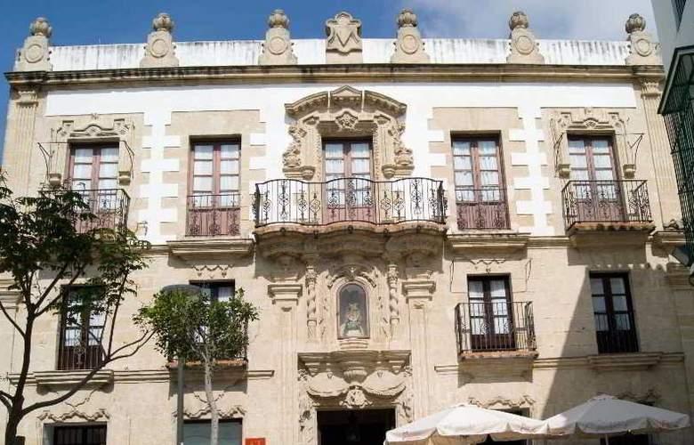 Casa Palacio de Los Leones - Hotel - 7