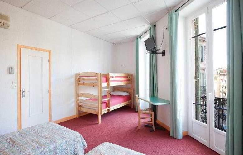 Saint Gothard - Room - 12
