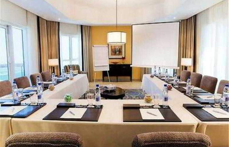 Marriott Dubai - The Harbour Hotel and Suites - Conference - 7