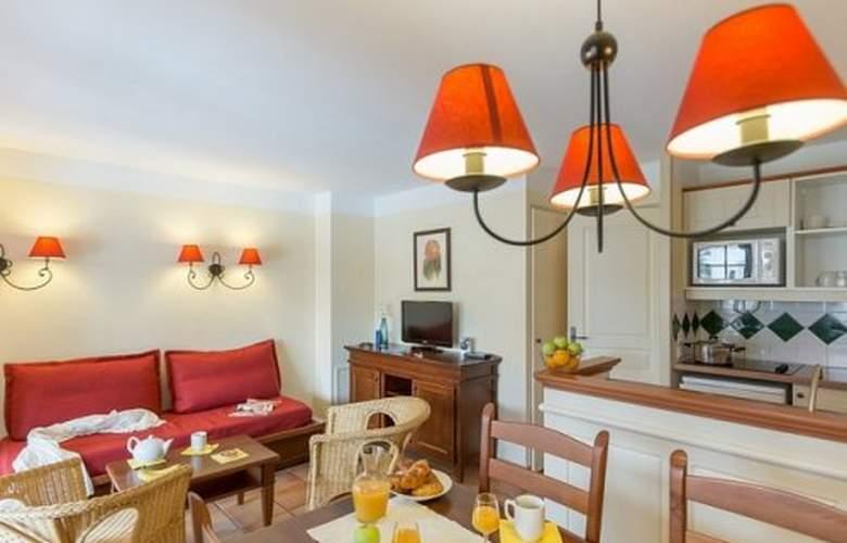 Pierre & Vacances Residence la Villa Maldagora - Room - 1
