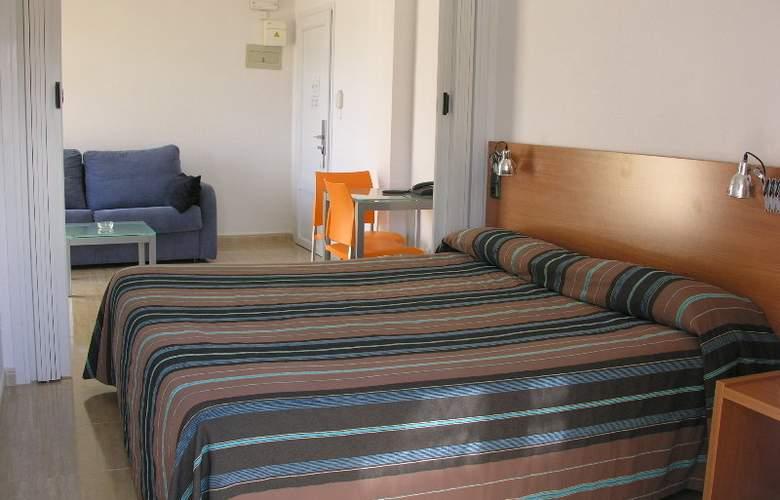 Hotel Apartamentos Villas la Manga - Room - 3