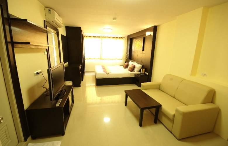 Regent Suvarnabhumi - Room - 4