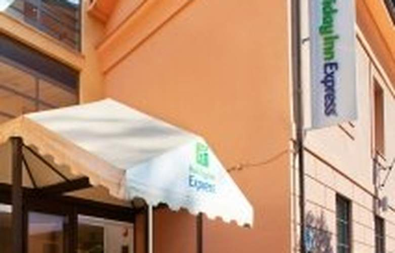 Holiday Inn Express Rome San Giovanni - Hotel - 0