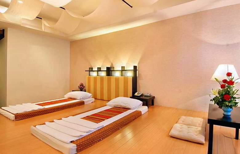 Taipan Hotel - Sport - 23