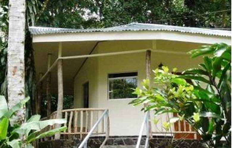 Heliconia Island Lodge - General - 1