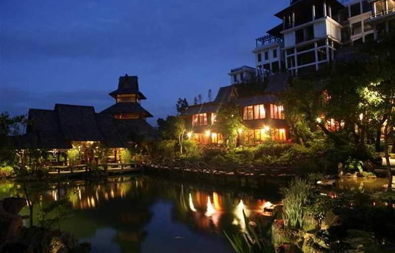 Panviman Chiangmai Spa Resort - Hotel - 0